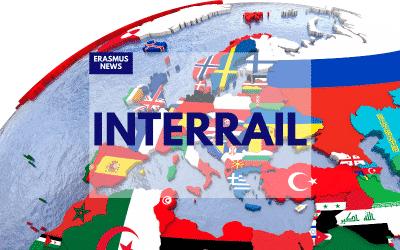 Visiter l'Europe avec Interrail
