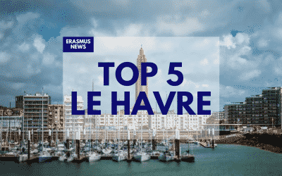TOP 5 des choses à faire au Havre