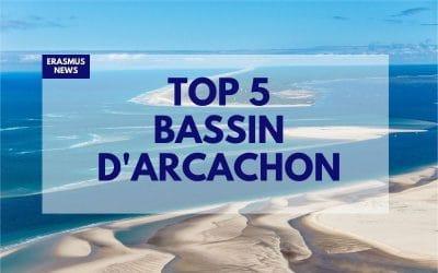 Top 5 des choses à faire sur le bassin d'Arcachon